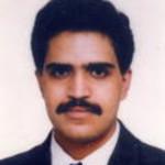 Dr. Shahbaz Ali Cheema, MD
