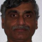 Dr. Harishchandra Nagjhibai Patel, MD
