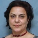 Yasmin Pirzada