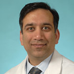 Dr. Hersh Maniar, MD