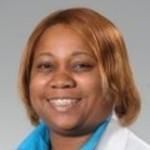 Dr. Brandi Nichole Gilmore, MD