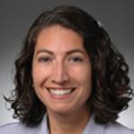 Dr. Carolyn Melissa Saluti, DO