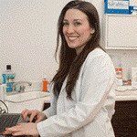 Dr. Gina Marie Cucchiara