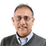 Dr. Sohail Ikram, MD