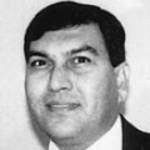 Suresh Mahajan