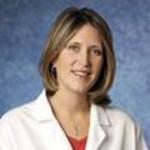 Dr. Sarah Lumley, DO