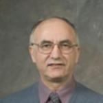Mohammed Ali Safar Halabi