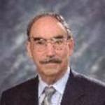 Dr. Robert Hepworth Gervais, MD