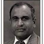 Dr. Chandrashekhar M Virupannavar