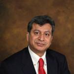 Dr. Kalidas-Shantaram Sahetya, MD
