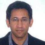 Dr. Farees Taqiuddin Farooq, MD