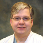 Dr. George Orville Maish, MD
