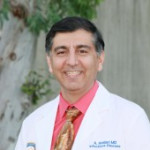 Dr. Arash Heidari, MD