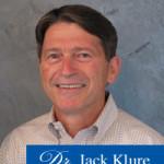 Dr. Jack David Klure, DDS
