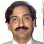 Maqbool Arshad