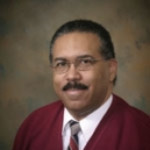 Dr. Richard Edgar Gordon, MD