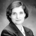 Najla Ahmed