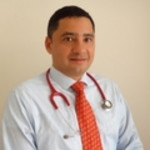 Dr. Juan Carlos Rodriguez, MD