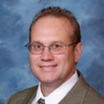 Dr. James Brent Oliver, DO