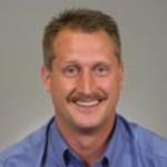 Dr. David Patrick Healy, DO