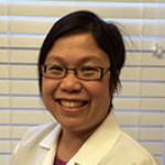 Dr. Naleesa May Lee