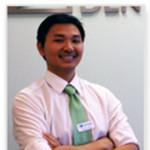 Dr. My Gia Hoai Tran
