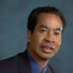 Dr. Edward George Johnson, MD