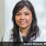 Dr. Sinthia Mannan, MD