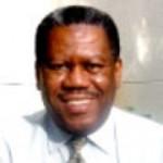 Dr. Louis Bernard Antoine, MD