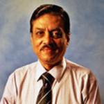 Dr. Samirlal Ramanlal Amin, MD