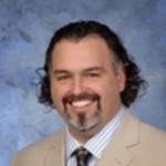 Dr. Dennis Christan Blackburn, DO