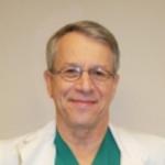 Dr. Richard Sherwin Toon Sr, MD