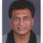 Dilip Babubhai Patel