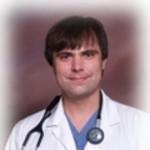 Dr. Bernard George Boka, MD