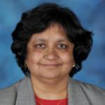 Vasudha Joshi