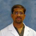 Dr. Aravinda Nanjundappa, MD