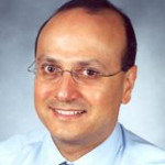 Dr. Antoine Emile Chahine, MD