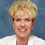 Susan Mary Baser