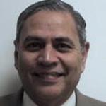 Khushroo Patel