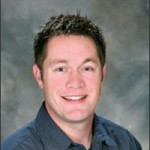 Dr. Ian James Hunter, MD