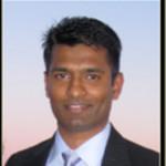 Dr. Ravi Kumur Ponnappan, MD