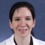 Dr. Giti Bensinger, MD