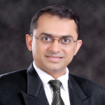 Dr. Amit Parsottam Ladani, MD