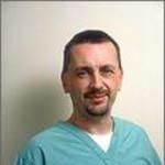 Dr. John Geoffrey Robshaw, MD