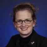 Susan Elizabeth Mcdonald