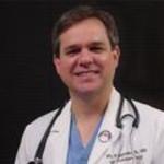 Dr. C Mark Riggenbach, MD