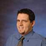 Dr. Andrew Thomas Trobridge, MD