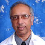 Dr. Tahir Sait, MD
