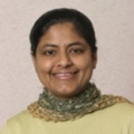 Dr. Manisha Himatlal Shah, MD