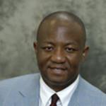 Dr. Richards Adeleye Afonja, MD